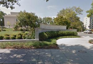 Εισβολή ενόπλου σε πανεπιστήμιο της Ουάσινγκτον