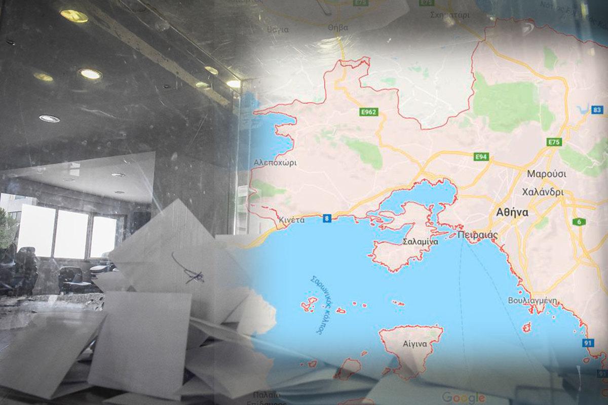 εκλογές Β' Αθηνών Αττική ψηφοδέλτια