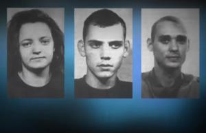Μπεάτε Τσέπε: Παρακαλά για συγχώρεση λίγο πριν την ετυμηγορία στη δίκη για φρικτούς ρατσιστικούς φόνους!