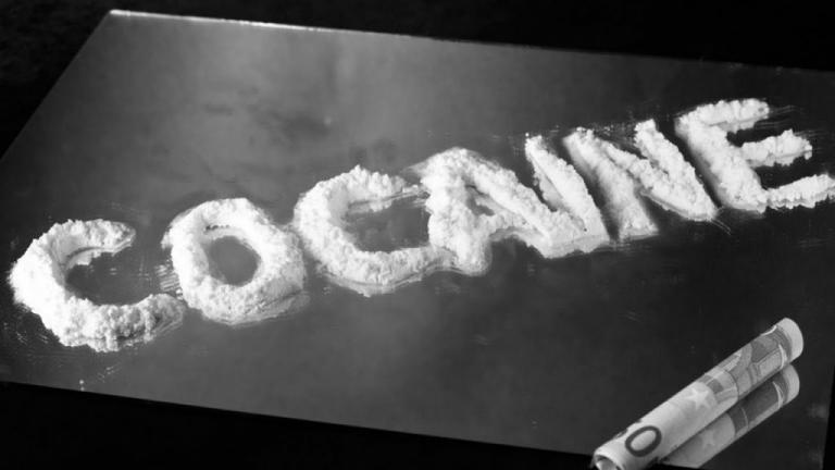 """""""Χειροπέδες"""" στον εγκέφαλο του κυκλώματος κοκαΐνης στο Κολωνάκι"""