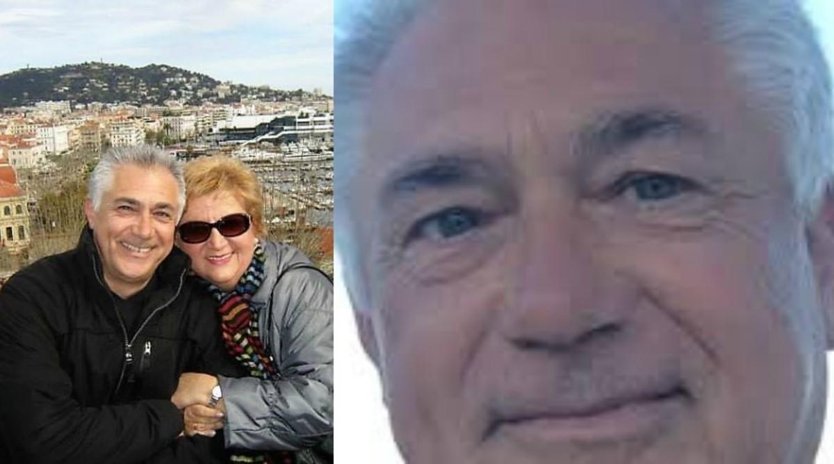 """Μάτι: Ταυτοποιήθηκε και ο Νίκος Κοσσόρας! Η σπαρακτική ανάρτηση της συζύγου του - """"Θα μιλήσω γι' αυτόν όταν ξαναβρώ τις λέξεις"""""""