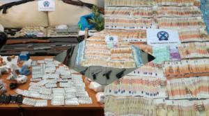 Βαρόνοι ναρκωτικών της δυτικής Αττικής είχαν στήσει καρτέλ τύπου Κολομβίας!