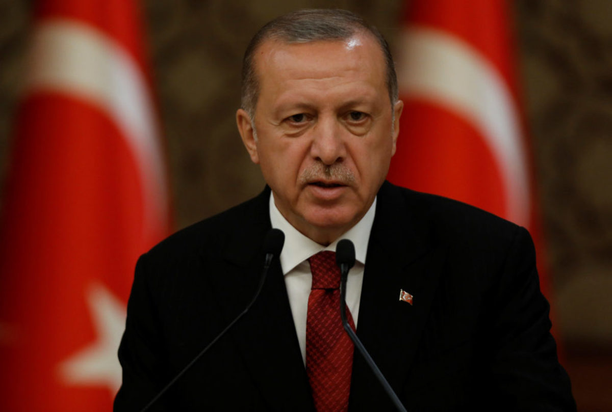Ερντογάν: Δεν θα επιτρέψουμε να ξεχαστεί η 15η Ιουλίου – video