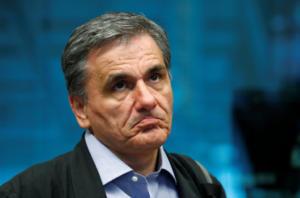 Το σκληρό μάθημα που πήρε η Αθήνα από το χθεσινό Eurogroup