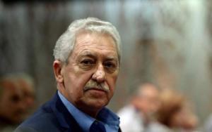 Κουβέλης: Η κυβέρνηση κινήθηκε μεθοδικά για τους δύο στρατιωτικούς