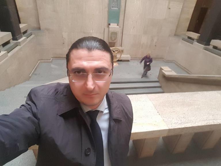Ο «πρωταγωνιστής» Γκαμπαερίδης πίσω από τους Ρώσους διπλωμάτες: Η παύση Κοτζιά, η ποινή φυλάκισης και το ταξίδι που ενόχλησε το Μαξίμου