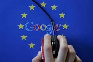 «Χαστούκι» 4,3 δισ. στη Google για τα Android από την Κομισιόν