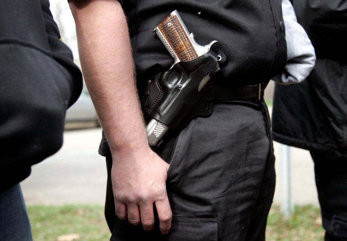 Παγκόσμια ανησυχία! Δικαστήριο επιτρέπει κατασκευή πλαστικών όπλων με… εκτυπωτή 3D!