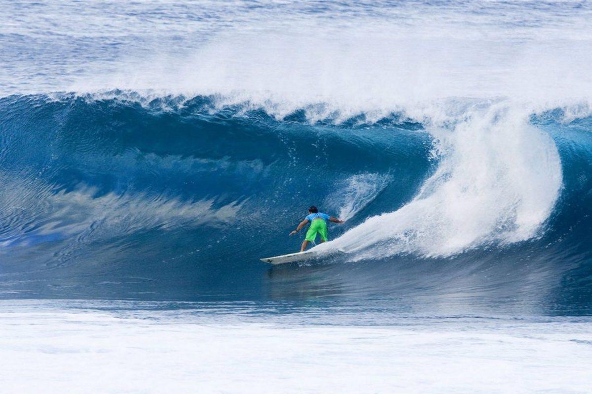 Η Χαβάη απαγορεύει τα αντηλιακά για το καλό των κορραλιών!