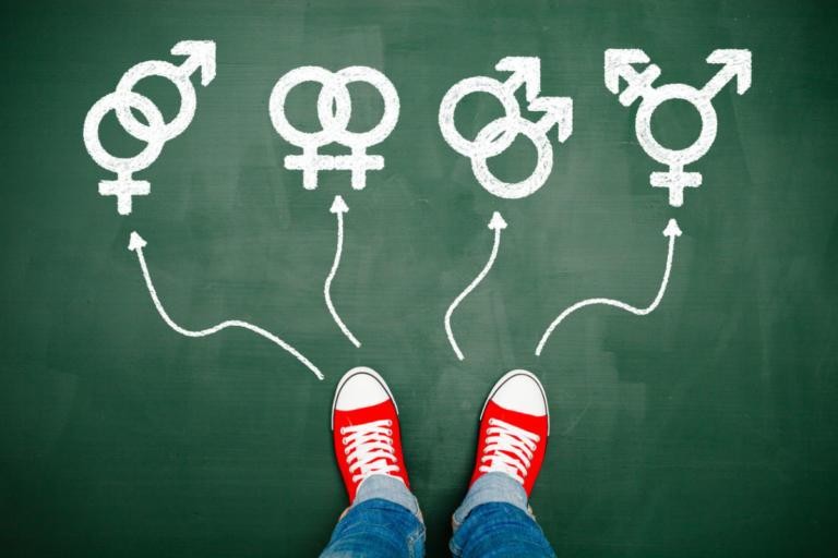 Τι είναι η «κλίμακα σεξουαλικού προσδιορισμού» Kinsey – Πώς γίνεται το τεστ