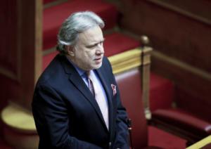Σκοπιανό: Φοβούνται Κατρούγκαλος και δυο βουλευτές του ΣΥΡΙΖΑ να πάνε σε εκδήλωση στην Μεσσηνία
