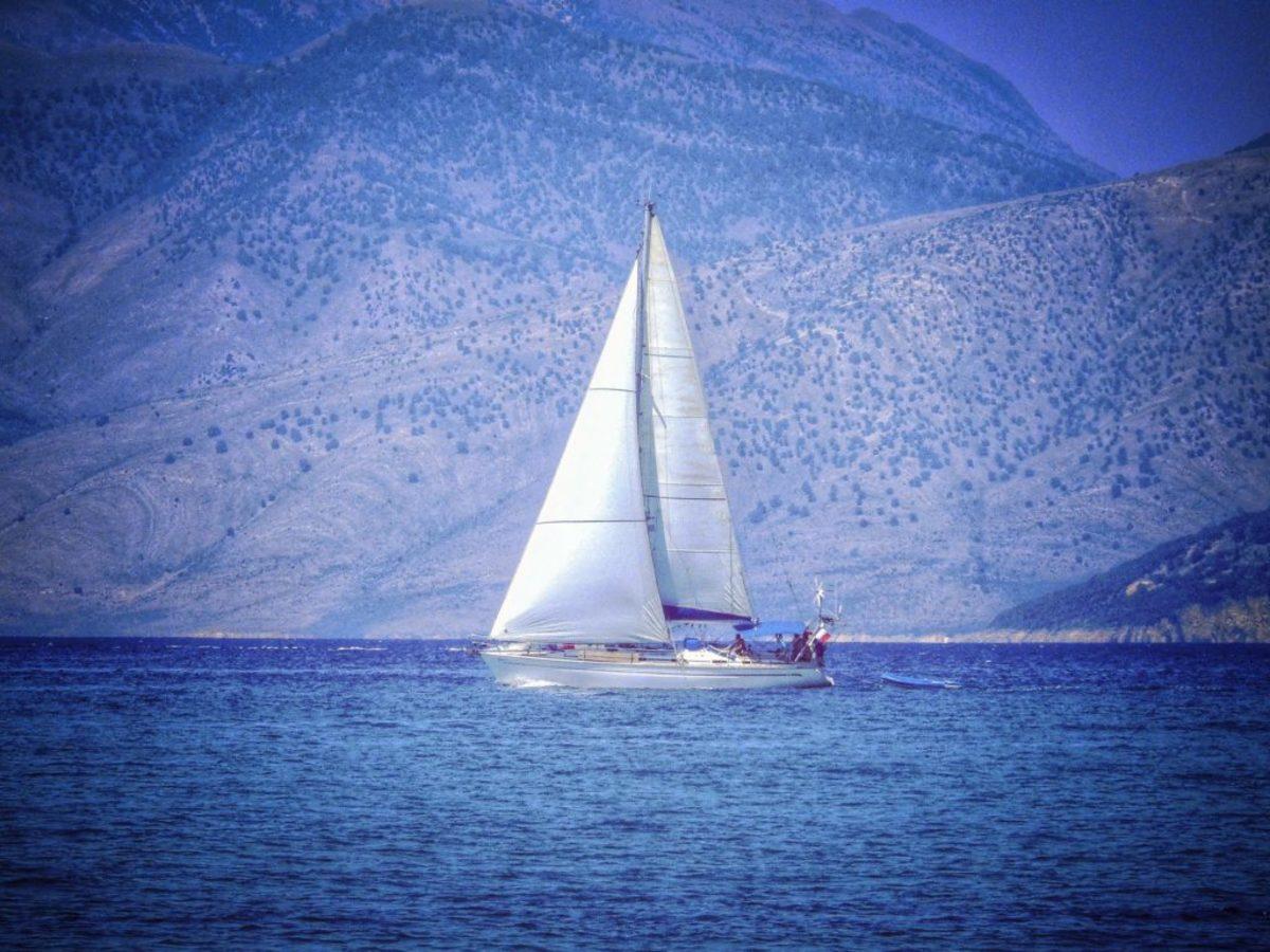 ελληνικά νησιά Telegraph