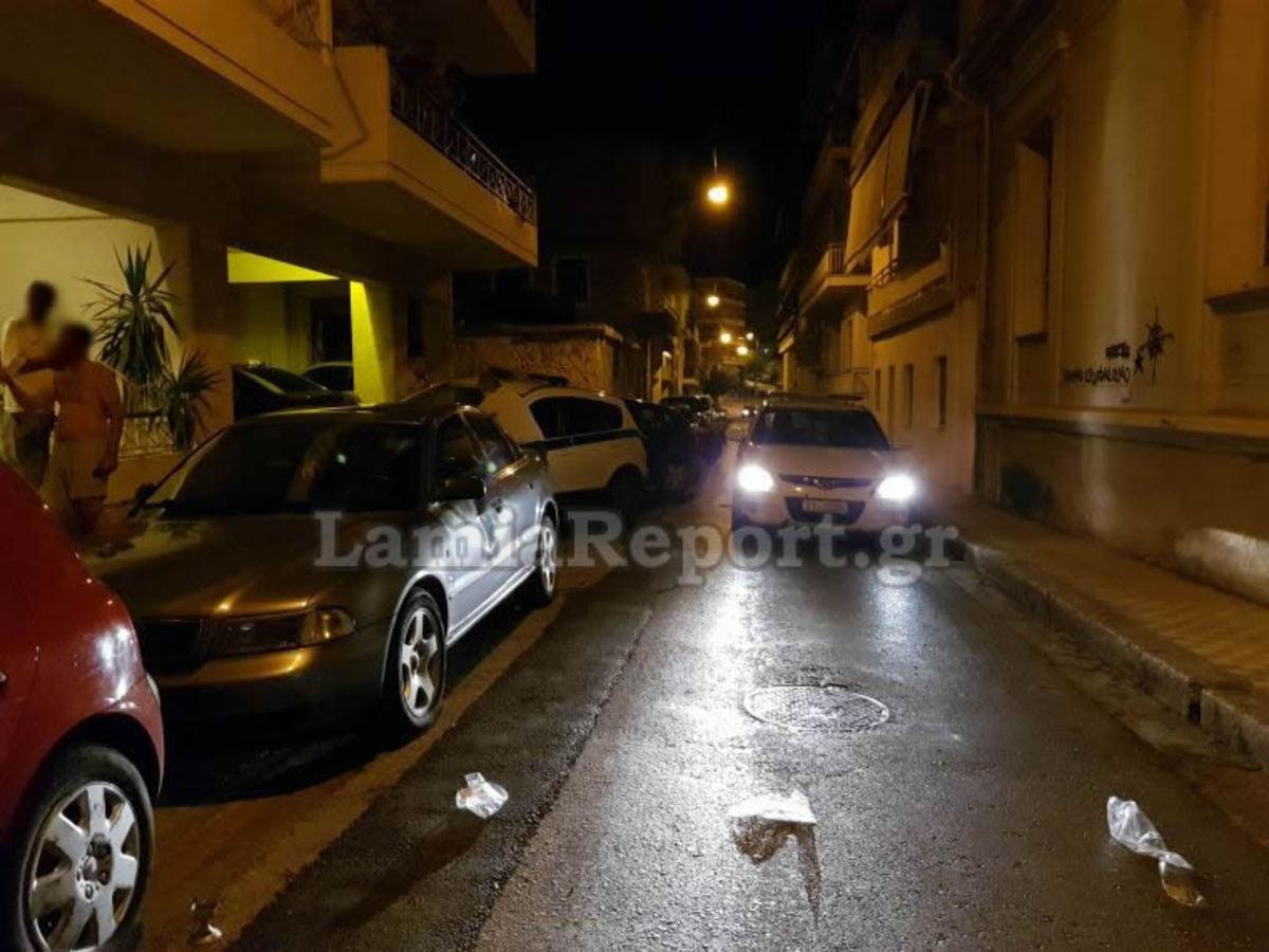 Σοκ στην Λαμία – Νεαρή μητέρα έπεσε από τον τρίτο όροφο πολυκατοικίας