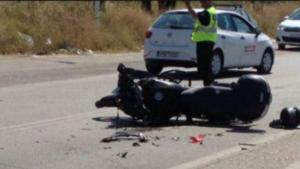 Τραγωδία στην Θεσσαλονίκη – Μηχανή παρέσυρε ηλικιωμένη – Νεκρός και ο οδηγός