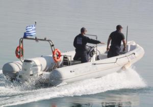 Μικρό αλιευτικό συγκρούστηκε με τουρκικό σκάφος στη Σύμη!