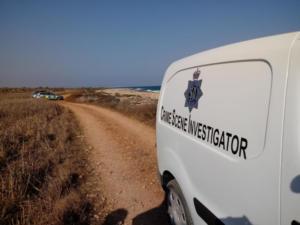 Απίστευτη τραγωδία στην Κύπρο: Γυναίκα πνίγηκε μπροστά στον άντρα και τον γιο της
