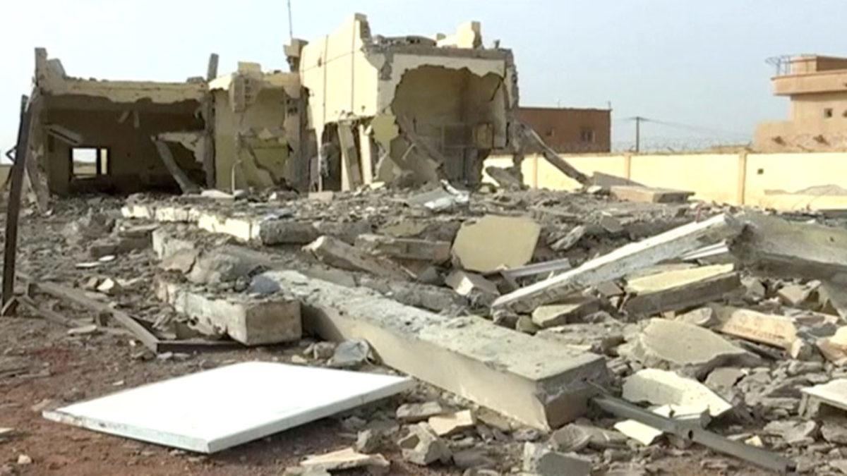 Μάλι: 14 νεκροί από έκρηξη σε παγιδευμένο αυτοκίνητο – Μεταξύ τους και δύο Γάλλοι στρατιώτες