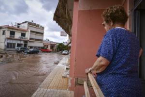 Φόβος και οργή στη Μάνδρα μετά το πόρισμα για την τραγωδία
