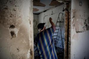 ΓΣΕΒΕΕ: Πρέπει να γίνει ηλεκτρολογικός έλεγχος στα κτίρια στις πληγείσες περιοχές