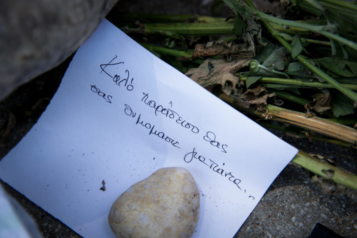 """Τραγικό! """"Σκοτώνονται"""" για την εκκένωση που δεν έγινε – Καταγγελία του δημάρχου Ραφήνας για πλαστογράφηση εγγράφου – Μπαλάκι οι ευθύνες για τους δεκάδες νεκρούς"""