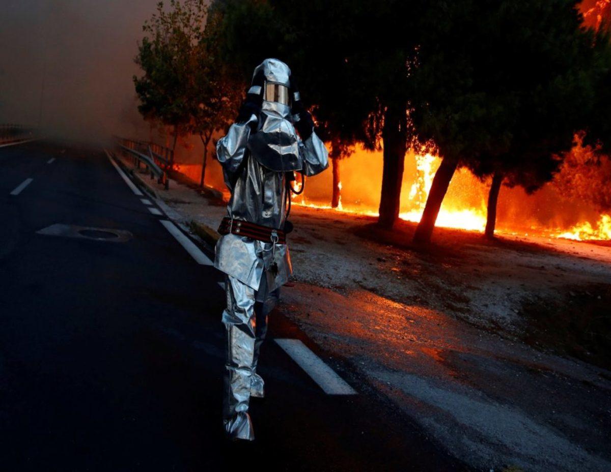 """Τα 15 """"γιατί"""" της τραγωδίας! Έτσι φτάσαμε να θρηνούμε 92 (τουλάχιστον) ψυχές - Έμαθαν από... στόμα σε στόμα ότι πλησίαζε η φωτιά!"""