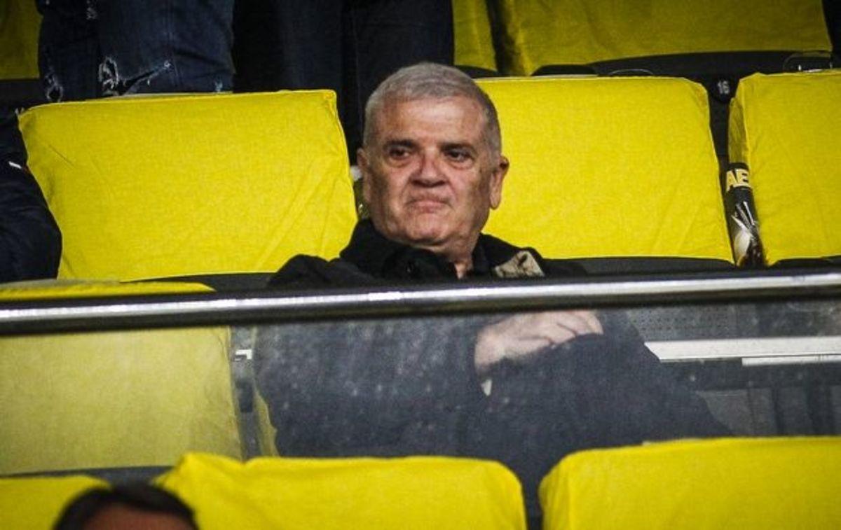 ΑΕΚ: Ο Μελισσανίδης δίνει στέγη στα τμήματα της Ερασιτεχνικής!