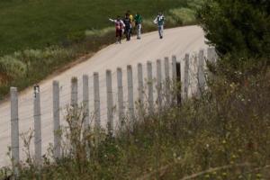 DPA: Αυξάνονται δραματικά οι αφίξεις μεταναστών στην Ελλάδα – Ο ρόλος του Ερντογάν