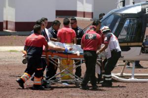 Ανείπωτη τραγωδία στο Μεξικό! Τουλάχιστον 16 νεκροί από έκρηξη σε αποθήκη πυροτεχνημάτων
