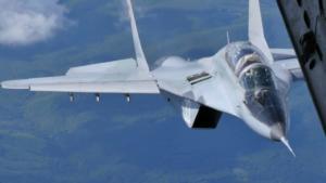 Πτώση μαχητικού αεροσκάφους – Νεκρός ο πιλότος