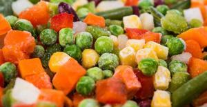 Προσοχή! Ανακαλείται γνωστό μείγμα κατεψυγμένων λαχανικών