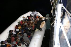 Γιατροί χωρίς Σύνορα: Η ΕΕ φέρει ευθύνη για την αύξηση των νεκρών μεταναστών