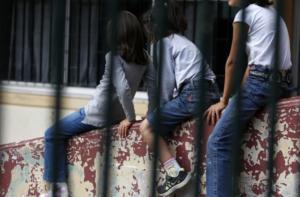 ΑΡΣΙΣ: Θύματα απαγωγής το 60-65% των ασυνόδευτων ανήλικων προσφύγων
