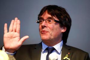 Ισπανία: Αποσύρθηκε το διεθνές ένταλμα σύλληψης κατά του Πουτζδεμόν