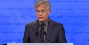 """ΔΝΤ: """"Προβλεπόμενη διαδικασία"""" το μεταμνημονιακό πρόγραμμα της Ελλάδας"""