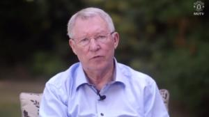 Συνήλθε ο Σερ Άλεξ Φέργκιουσον! Το συγκινητικό μήνυμα για την υγεία του – video