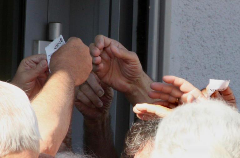 """""""Κλείδωσε"""" το ψαλίδι στις συντάξεις – Ψυχρολουσία για χιλιάδες συνταξιούχους"""