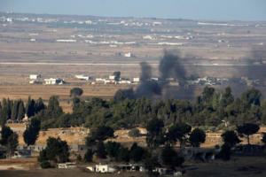 Συρία: Νέες αεροπορικές επιδρομές! 26 άμαχοι νεκροί – Ανάμεσα τους 11 παιδιά