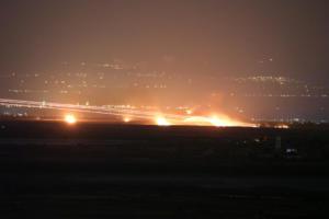 Συρία: Νεκροί τουλάχιστον 15 άμαχοι από νέες αεροπορικές επιδρομές