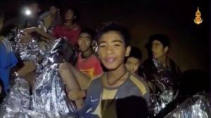 Ταϊλάνδη: Η εκδρομή της μιας ώρας έγινε περιπέτεια 18 ημερών
