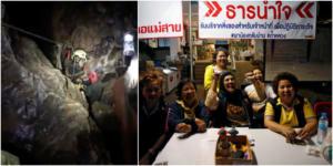 Ταϊλάνδη: Οι νικητές του Μουντιάλ της καρδιάς μας! Διασώθηκαν τα 12 παιδιά και ο προπονητής τους