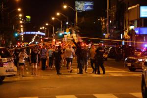 Τορόντο: Σοκάρουν οι μαρτυρίες για τον απόλυτο πανικό μετά την επίθεση