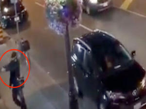 ISIS: «Στρατιώτης του Ισλαμικού Κράτους ο δράστης στο Τορόντο»