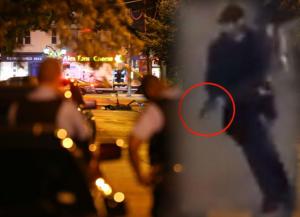 Τορόντο: Στο σκοτάδι οι έρευνες για την επίθεση σε ελληνικό εστιατόριο – Video