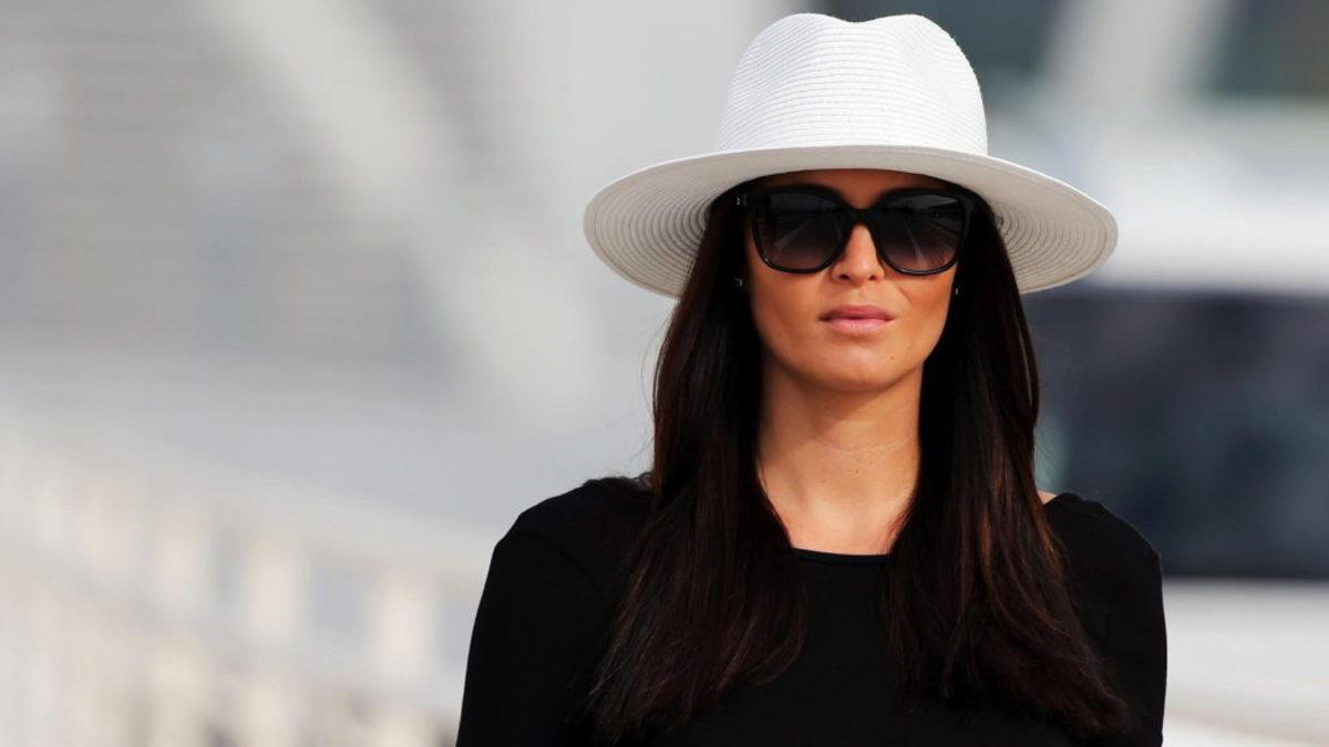 Formula 1: «Ας το γυρίσει στο μπαλέτο ο Hamilton», λέει η γυναίκα του Raikkonen