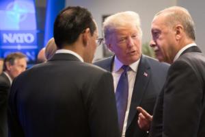Σύνοδος ΝΑΤΟ: Άγριο παρασκήνιο – Ο Τραμπ απειλεί με αποχώρηση από την Συμμαχία!