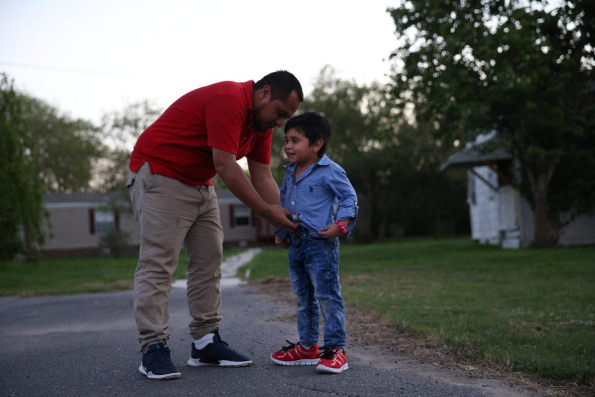 ΗΠΑ: Δικαστής απαιτεί να βρεθούν οι γονείς εκατοντάδων παιδιών οικογενειών που χωρίστηκαν στα σύνορα