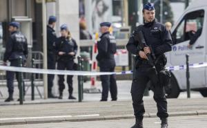 """""""Αστακός"""" οι Βρυξέλλες για την σύνοδο του ΝΑΤΟ – Αστυνομικοί και στρατός… παντού"""