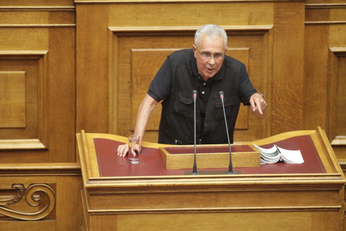 Zouraris for Vice President! Εξελέγη στην θέση του Δημήτρη Καμμένου