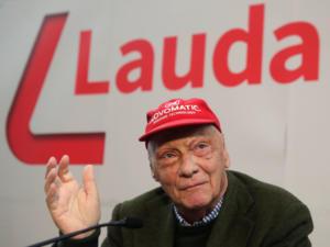 """Κίνδυνος για την υγεία του Λάουντα! Το """"παλεύει"""" και πάλι ο θρύλος της Formula 1"""