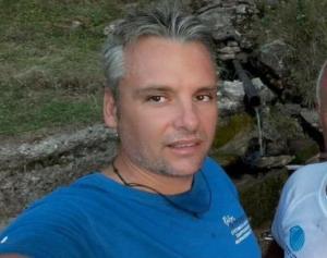 Πάτρα: Σκοτώθηκε σε τροχαίο ο αστυνομικός της ΔΙΑΣ Βασίλης Πετρόπουλος – Οι τραγικές ειρωνείες του δράματος [pics]